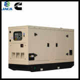 2.5-2250kVA Diesel Generator with Cummins Engine & Stamford Alternator