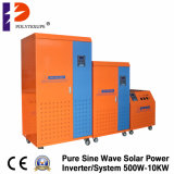 5kw Solar Power Generator for Portable Home Use