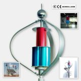 Vertical Magnetic Levitation Wind Turbine System (Power-3000W)