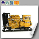 CE and ISO Approved Mini Power Plant Biomass Generator (20kw)