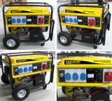 1kw, 2kw, 3kw, 3.5kw, 5kw, 6kw, 7kw Gasoline Electric Generator for Egypt Ciq, Co Available