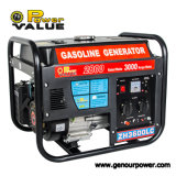 Power Value 2kw 2000W China Generator Manufacturer Price Mini Generator
