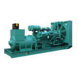 1400kVA Diesel Water Cooled Electric Generator