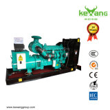 Premium Quality Advantage 250kVA Diesel Generator Price, Customized Well-Constructed Silent Diesel Generator for Sale