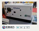 Perkins Diesel Generator with High Quality (60Hz/45kw)