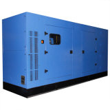 16kw to 1000kw Low dB Soundproof Cabin Diesel Generator Set