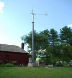 Hummer 2kw Wind Turbine Home Wind Turbine