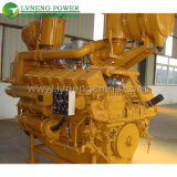Wholesale 1000kw Power Diesel Generator