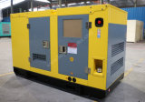 Silent Diesel Engine Power Generator with Perkins Engine (GF3-52P)