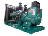 Cummins Engine Diesel Genset 640kw/800kVA Prime Power Generator