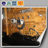 Lvhuan Power 500kw Natural Gas Generator Brushless Generator