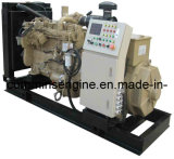 Cummins Emergency Marine Diesel Generator Set (30kw-1000kw)