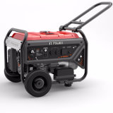 6kw Power Electric Portable Gasoline Generator