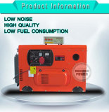 10kw Super Low Noise and Silent Diesel Generator