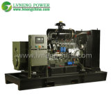 Open/ Soundproof/ Moveable Diesel Generator From 10kVA to 1000kVA