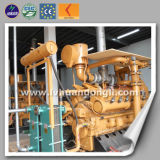200kw-5MW Rice Husk Biomass Gasifier Power Plant Biomass Gas Electric Power Generator