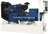 NPP Series Generator Set Prime 92KVA to 175KVA (1106 Series)