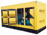 20kVA~1100kVA Soundproof Gensets with CE/Soncap/Ciq Approval