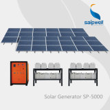 5000W Solar Home Power System (SP-5000H)
