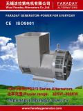 50kw 400V 1500rpm AC Diesel Brushless Synchronous Generator /Power Alternators Fd2c