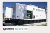 Perkins Powered Diesel Generating Sets of High Quality (7-1800KW)