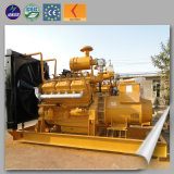 CE Approved140 Kw Power Generator Natural Gas Generator