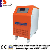 Wholesale off Grid Solar Power System Solar Generator 5000W