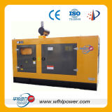 Natural Gas Genset 50-100W