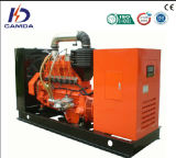 200kw Natural Gas/Biogas/LPG/Syngas/Oil Gas/Coal Mine Gas Generator (KDGH200-G)