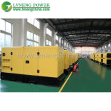 Hot Sale 50kw Deutz Soundproof Diesel Generator