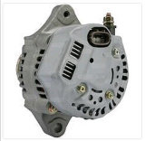 2 Mounting Holes Relacement Alternator for Yanmar 4tne92