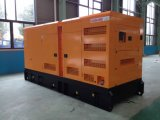 Famous Supplier 250kVA/200kw Silent Diesel Generator for Sale (GDC250*S)