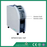 Hot Sale Medical Health Care Mobile Electric 5L Oxygen Concentrator (MT05101027)