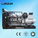9kVA-2500kVA Silent / Open Generator Price with UK Engine