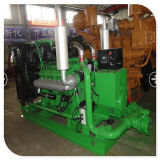 China Factory Supply 10-1000kw Natural Gas Generator with CE Approved with Water-Cooled