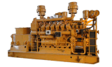 Hot Sale Competitive Price 600kw Natural Gas Generator Set