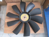 XCMG Wheel Loader Zl50g Engine Part Cummins Engine 6CTA8.3 Part Cooling Fan