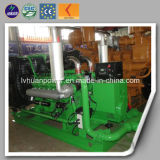 Power Gasification Rice Husk Straw Syngas Wood Chip Biomass Generator