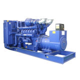 Large Imorted Perkins 4000 Series Engine Diesel Generator 1375kVA-2264kVA