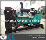 Prime Power 500kw Open Type Diesel Generator with CE Certification