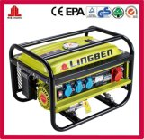 2kw Three Phase Power Generators (with Cover Net, Lb2600dxe-C3)