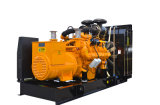 160kw-1500kw 50/60Hz Natural Gas Fuel Power Generator