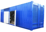 Guangdong Manufacturer Supply Container Type 1375kVA/1100kw Diesel Generator with Best Price