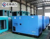 Deutz Silent Diesel Generator From 48 to 160kw