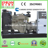 135kVA Efficient Cummins Engines Electric Diesel Generator