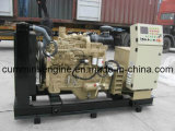 Cummins Marine Diesel Generator for Emergency (100GF)