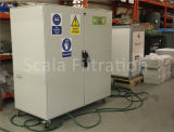 Portable Liquid Nitrogen Ln2 Generator Station