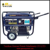 Home Power Standby Strong Power Atlas Copco Generator