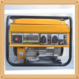 Taizhou 2500watt Noiseless Household Portable Gasoline Alternating Generator