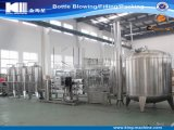 Drinking Water Purification Produciton Plant